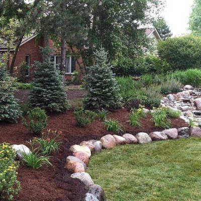 Various Landscaping
